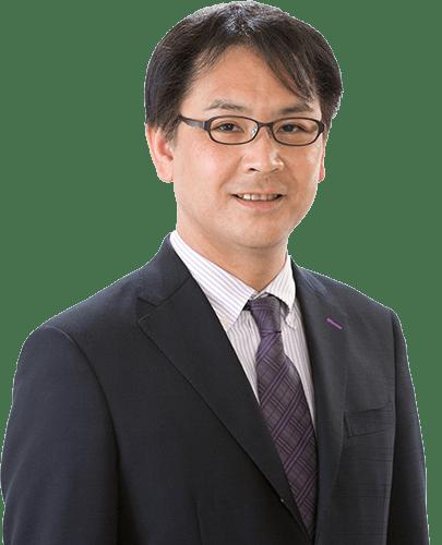 所長 熊谷宏臣